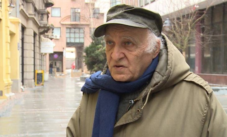 Filip David për Serbinë: Jetojmë në gjendje në mes shtëpisë publike dhe çmendinës