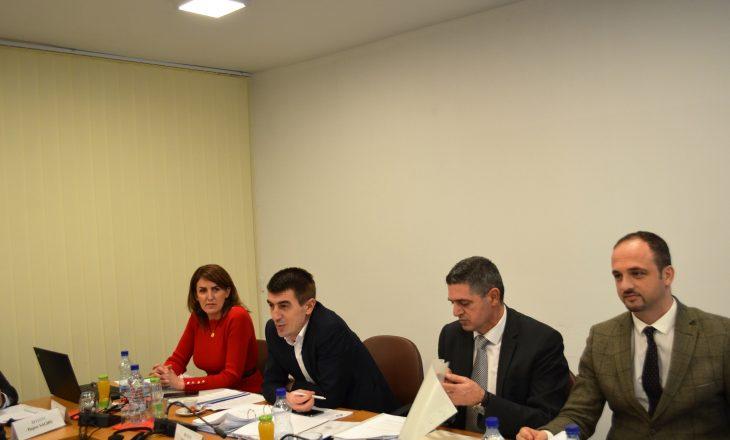 Bordi i Drejtorëve i Agjencisë Kosovare të Privatizimit mbajti mbledhjen e tij të radhës