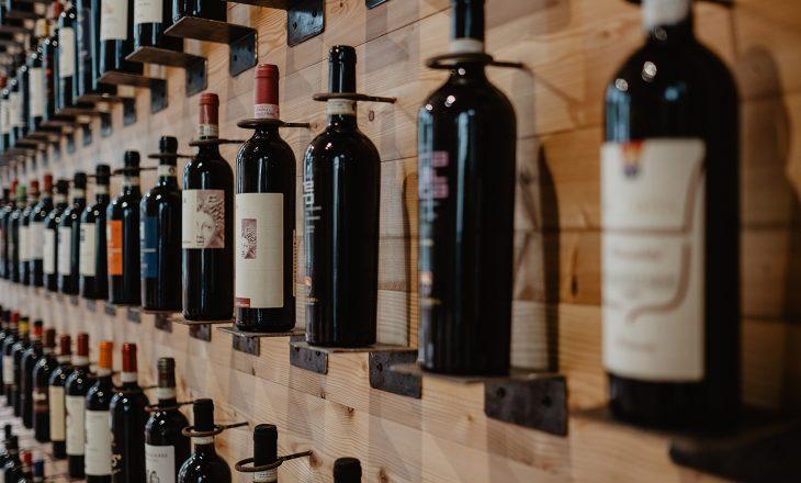 Verërat më të mira Italiane me super zbritje nga 18-19 dhjetor në Conad