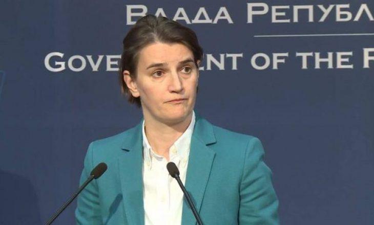 Bërnabiq pas takimit me Palmer: Prishtina duhet të përmbushë detyrimet e saj