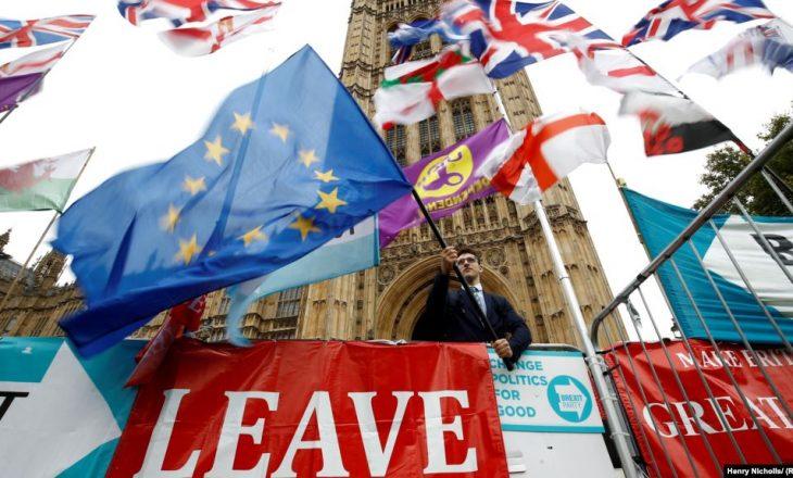 Në Britani do të votohet plani i Johnsonit për Brexit