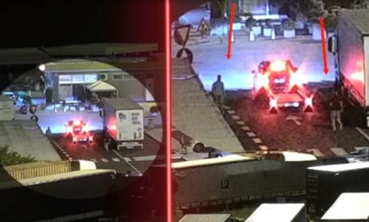 Shtireshin sikur kanë probleme me vetura – Shkatërrohet banda kosovare që grabisnin turistët në Itali