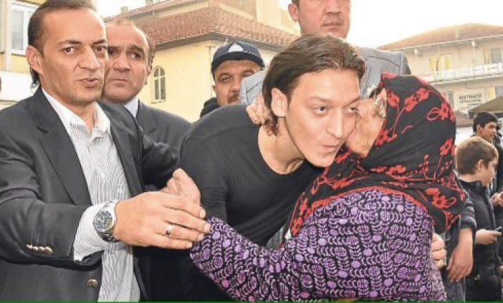 'Nuk je biri im nëse nuk e ndan pasurinë me ata që kanë nevojë'