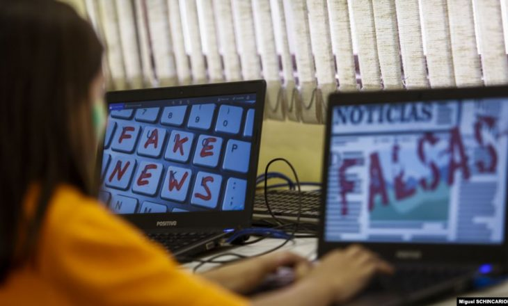 Lajmet e rreme në Kosovë, një dukuri pa zgjidhje