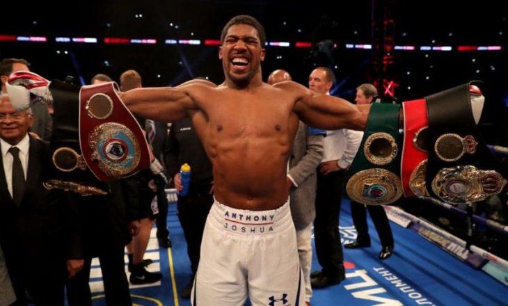 Joshua pas fitores me përshëndetje islame