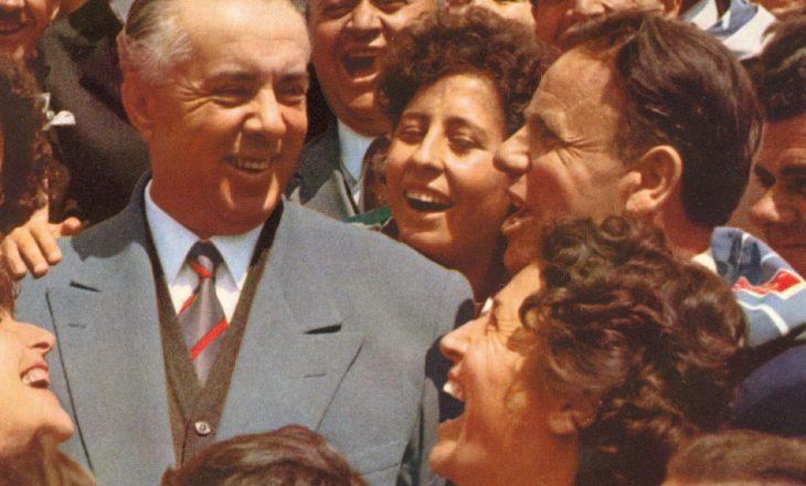 Kush është inxhinieri nga Peja që u arrestua për atentat ndaj Enver Hoxhës?