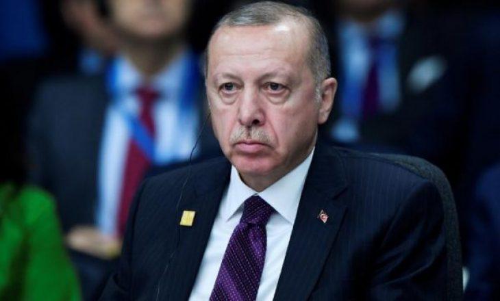 Reagon Erdogan: Çështja e Shën Sofisë problem i brendshëm i Turqisë
