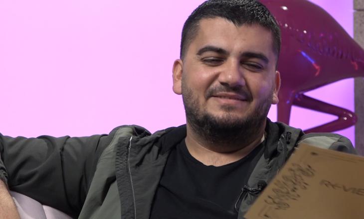 Ermal Fejzullahu: Kur po ish në pyetje pushteti, po u harrojke shëndeti
