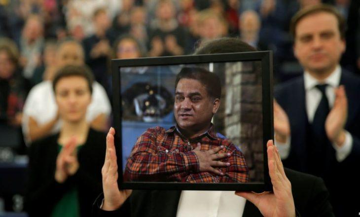 Veprimtari ujgur Ilham Tohti – fitues i çmimit Sakharov për vitin 2019