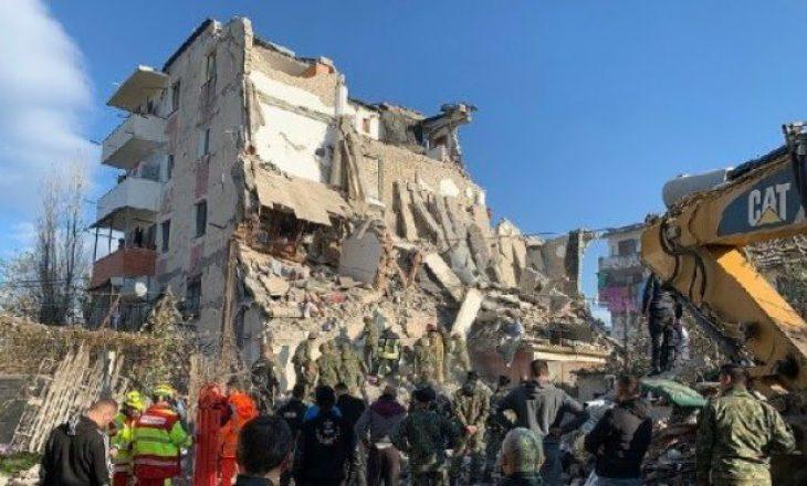 A e ekspozoi tërmeti Shqipërinë si në një shtet para kolpasit nga korrupsioni?