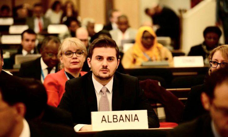 Cakaj: Askush të mos harrojë pasojat e gjenocidit të Millosheviqit