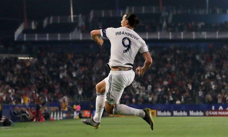 Kontrata për Ibrahimovic është gati, sulmuesi gjen klubin e ri