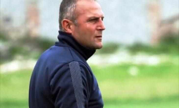 Ish-trajneri i Trepçës '89 drejt stolit të Tiranës