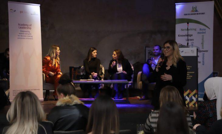 """Mbahet aktiviteti lansues """"Fuqizimi i grave dhe vajzave për proceset e vendimmarrjes"""""""