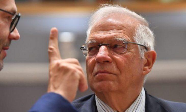 Borrell: Vendet e Ballkanit Perëndimor duhet t'i bëjnë detyrat
