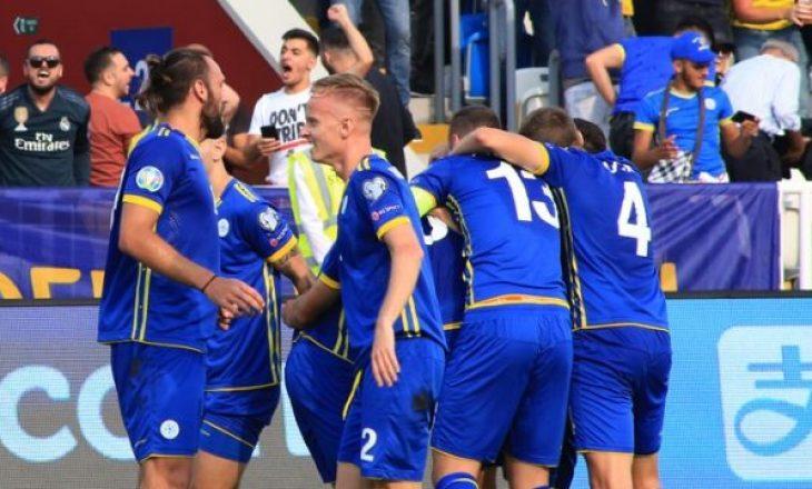 Kosova me miqësore luksi në Katar, do të luajë ndaj kësaj kombëtareje të madhe
