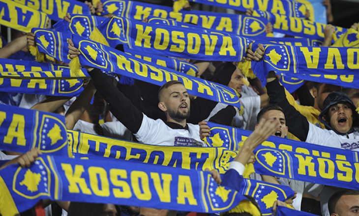 Konfirmohet grupi: Kosova sërish përballë Malit të Zi e Çekisë
