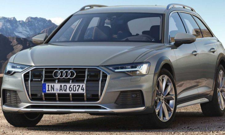 Ky është çmimi i Audi A6 që do të dalë në shitje në vitin 2020