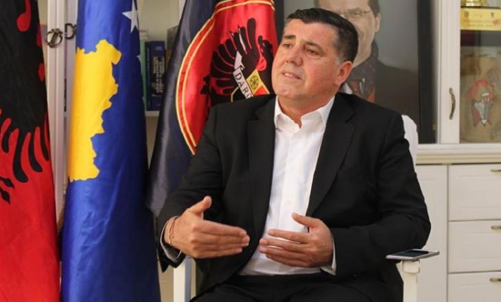 Haziri: Vjosa Osmani nuk është përjashtuar nga LDK-ja