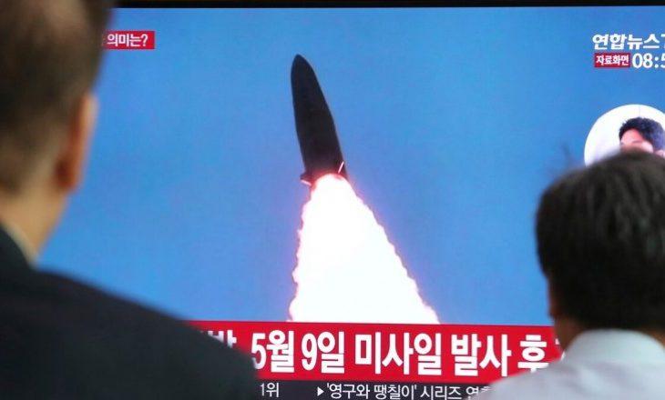 """Japonezët për rreth 22 minuta në alarm – Kim Jong-un kishte lëshuar një raketë, si """"dhuratë për Krishtlindje"""""""