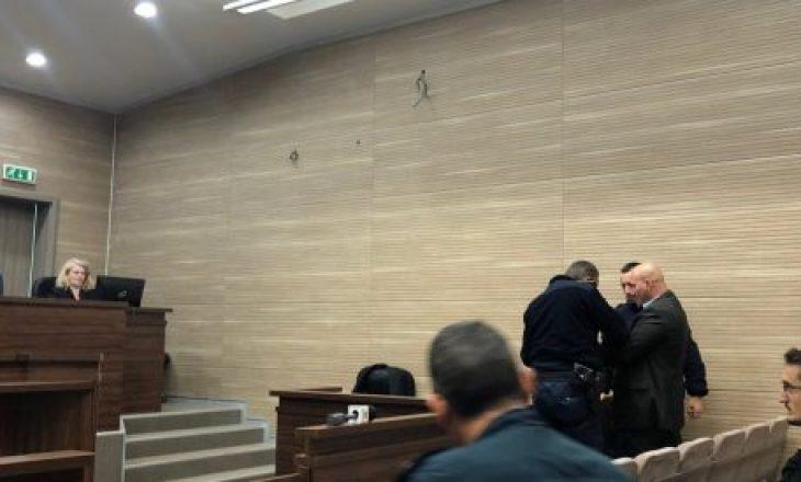 Vrasja te nënkalimi në Prishtinë, ricilësohet vepra penale, i akuzuari e pranon fajësinë