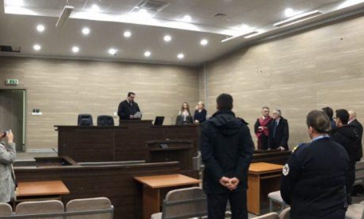 Dënohet me burg Nexhat Blakqori për vrasjen te nënkalimi në Prishtinë