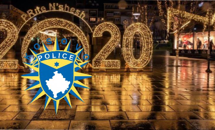 Policia bëhet gati për ndërrimin e motmoteve
