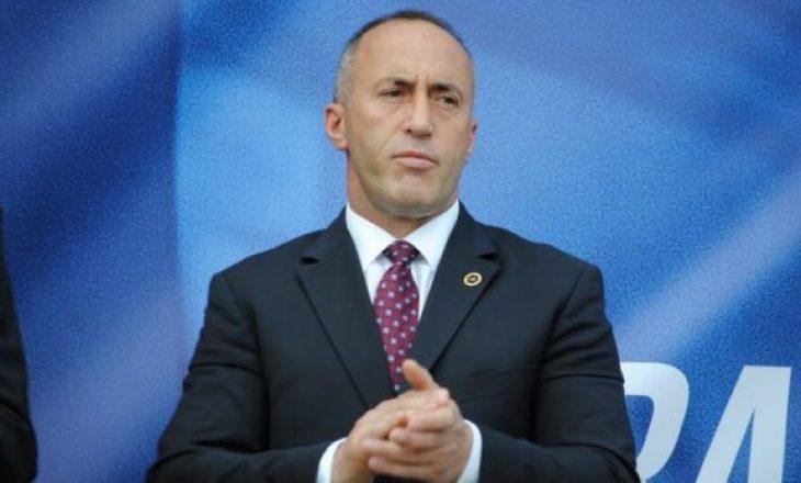 Dallimet për Dialogun – Haradinaj, Hotit: Ktheu prapa
