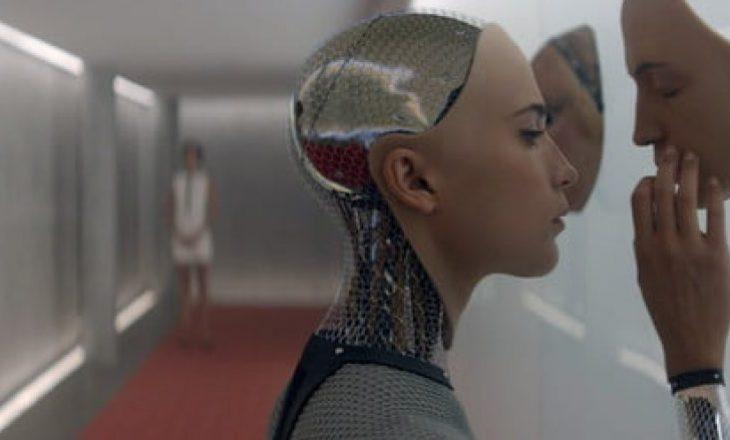"""Një kompani ofron 130 mijë dollarë, për ata që lejojnë robotët e saj të """"vishen"""" me fytyrën tuaj"""