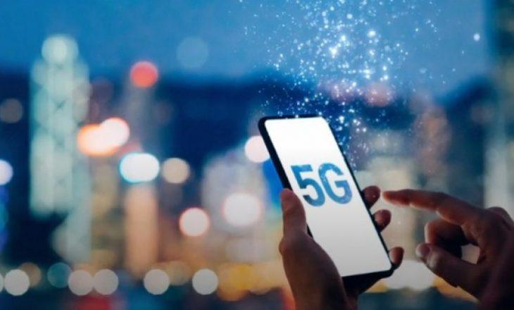 Rrjeti 5G mund të përdoret në katër iPhone të rinj gjatë vitit 2020