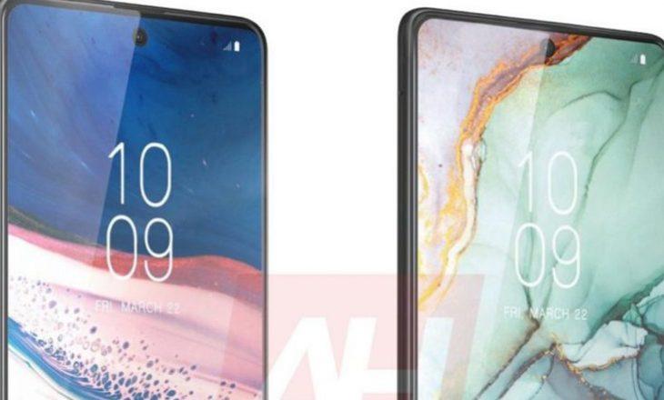 Zbulohen detaje të reja për Galaxy Note10 Lite