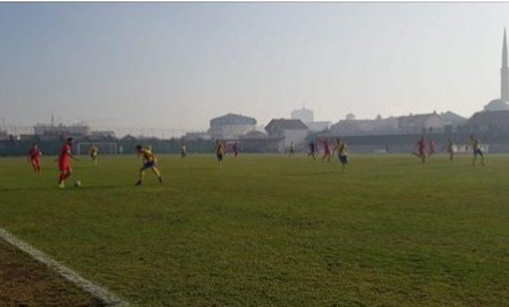 Kemi ndryshim të rezultatit në Gjilan e Mitrovicë