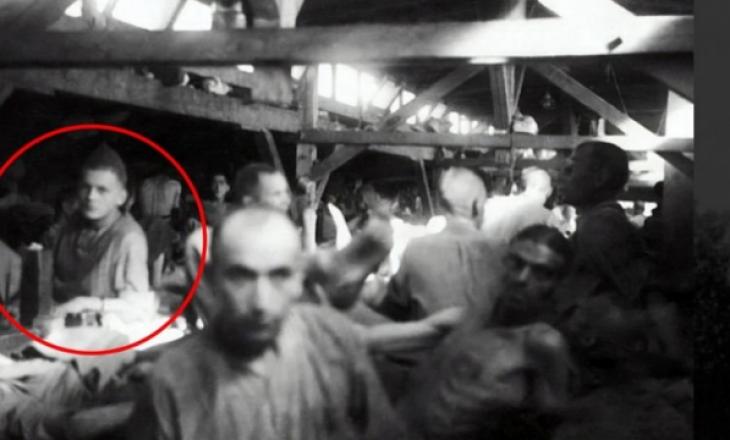 I mbijetuari i holokaustit rrëfen tmerrin që kishte përjetuar