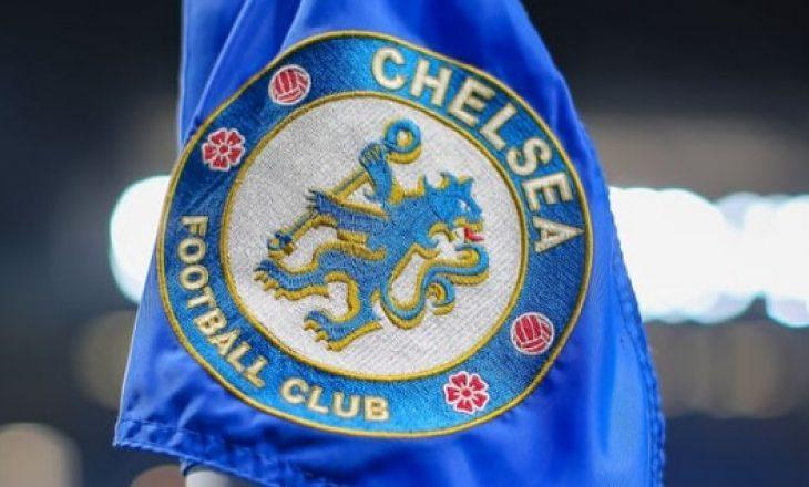 Super lajm për skuadrën e Chelseat