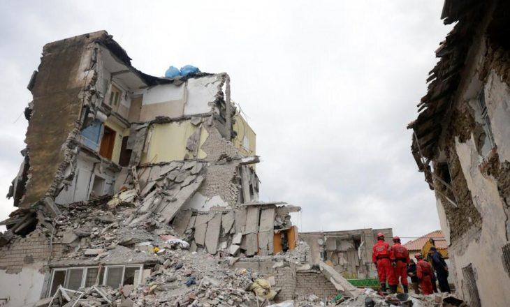 Këta janë personat që u arrestuan për ndërtime pa leje në Durrës