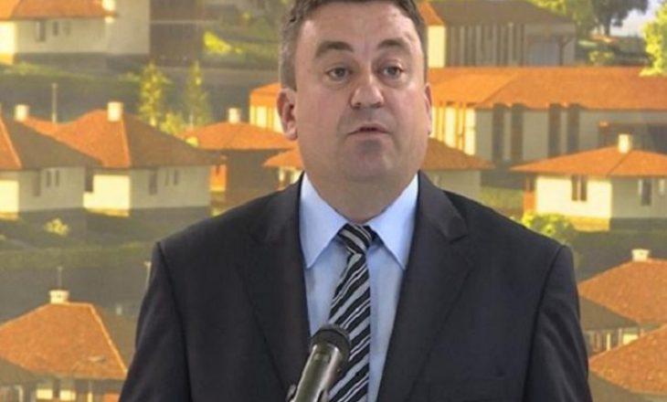 Ivan Todosijeviq dënohet me dy vjet burg për deklaratat e tij fyese për masakrën e Reçakut