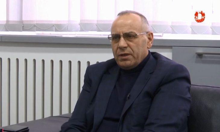 Zeqiri, Shabani e Dajaku te Kosova? Flet Agim Ademi
