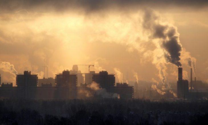 E tmerrshme, komuna e Drenasit me ajrin më të ndotur në Kosovë