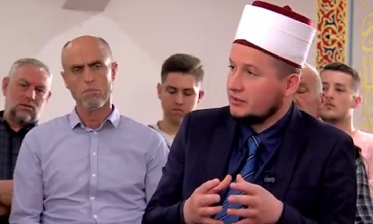 Zvicra e dëbon nga shteti imami kosovar që dhunoi seksualisht gruan e tij