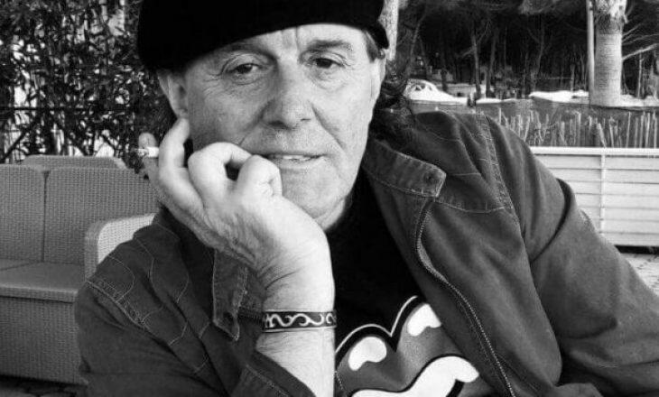 Pse u arrestua këngëtari shqiptar? – Flasin nga Policia