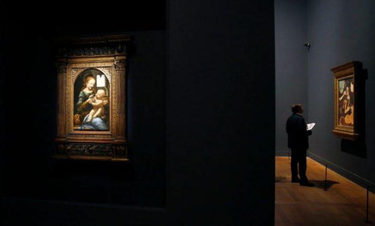 Mund të jetoni më gjatë nëse shkoni në muze
