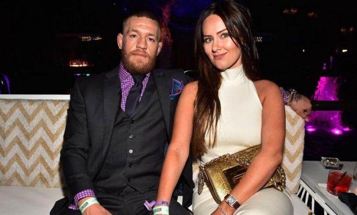 McGregor i dhuron gruas një makinë tejet luksoze, kjo është vlera marramendëse e saj (FOTO)