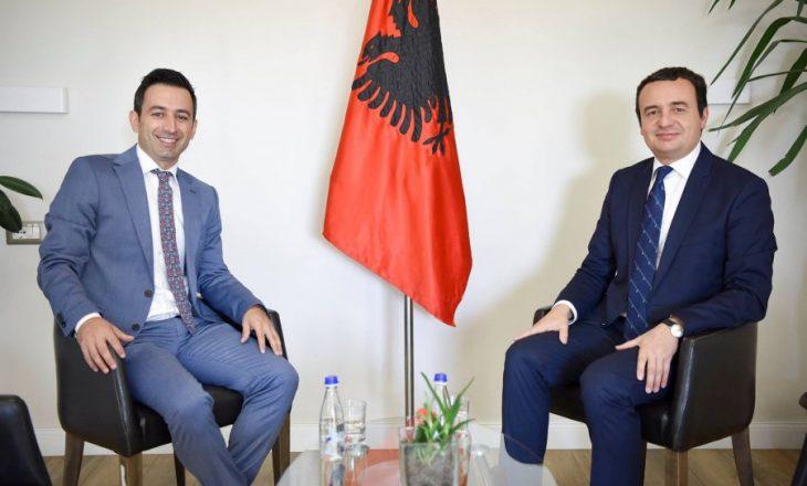 Deputeti i zgjedhur i VV-së: Kundër Vjosës dhe qëndrimeve të saja është Isa Mustafa