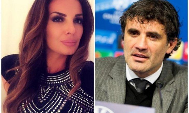 'Kapet' me bukuroshen serbe