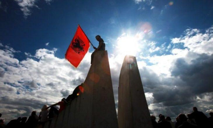 Miratohet ligji në Mal të Zi – shqiptarëve iu lejohet përdorimi dhe shfaqja publike e simboleve nacionale