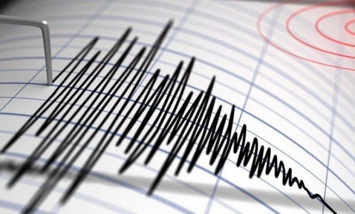 Tërmet në Durrës, kjo është shkalla e rihterit