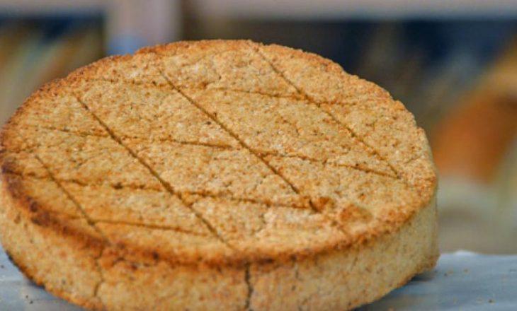Përfitimet shëndetësore nga buka e misrit