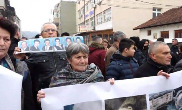 Më 6 janar, gjakovarët paralajmërojnë protestë