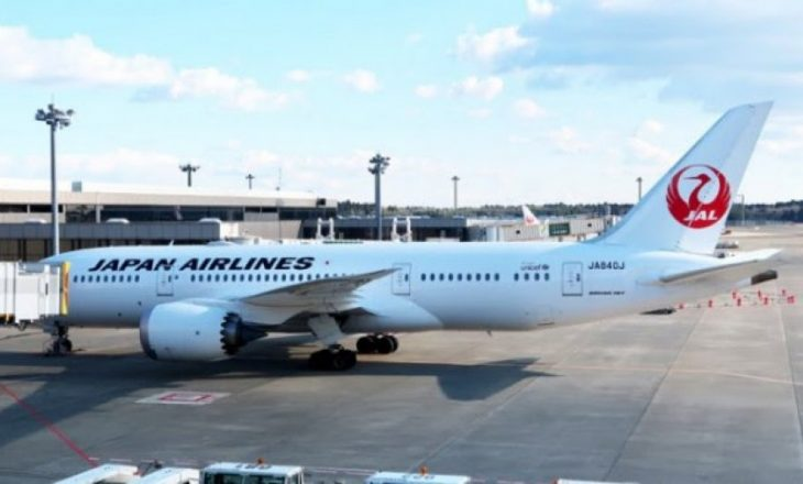 """""""Japan Airlines"""" 50 mijë bileta falas për turistët që vizitojnë Japoninë"""