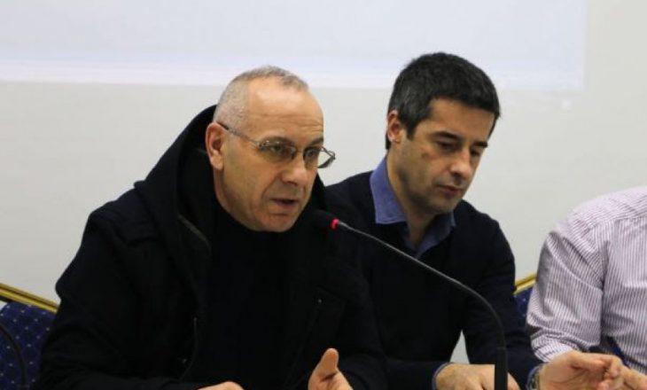 Nesër mblidhet Komiteti Ekzekutiv i FFK-së, pritet të merret vendimi për Arianit Ahmetin